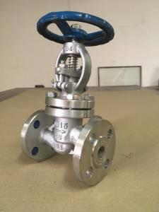 Клапан 15с65нж Ду40 Ру16
